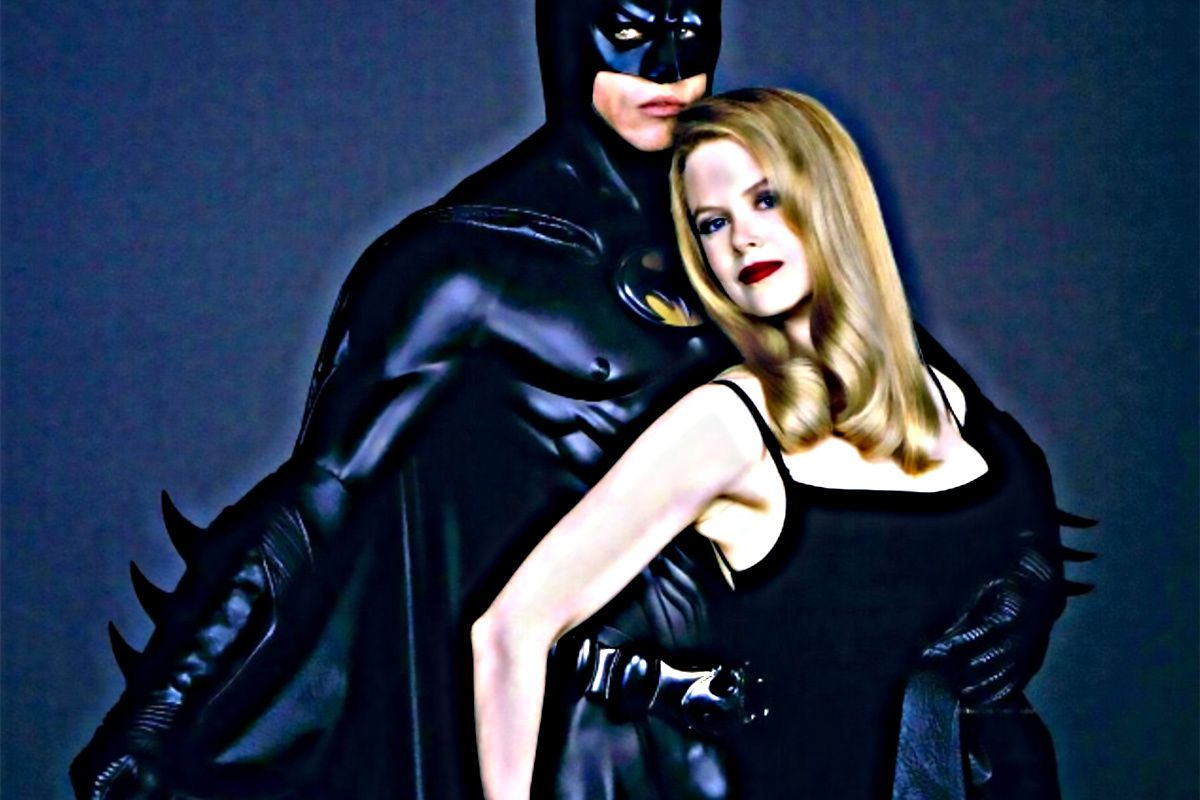 Why Does Batman Forever Make Some Men So Uncomfortable