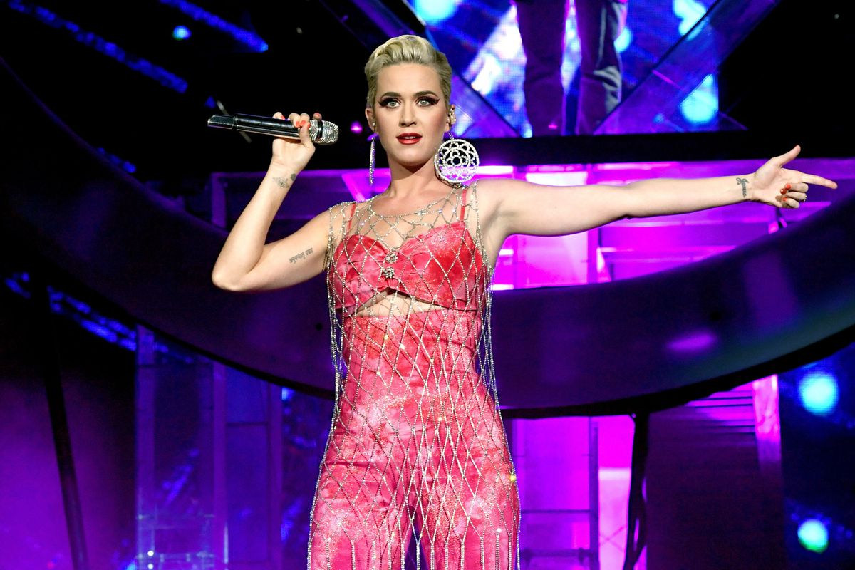 The Katy Perry Copyright Case, Explained