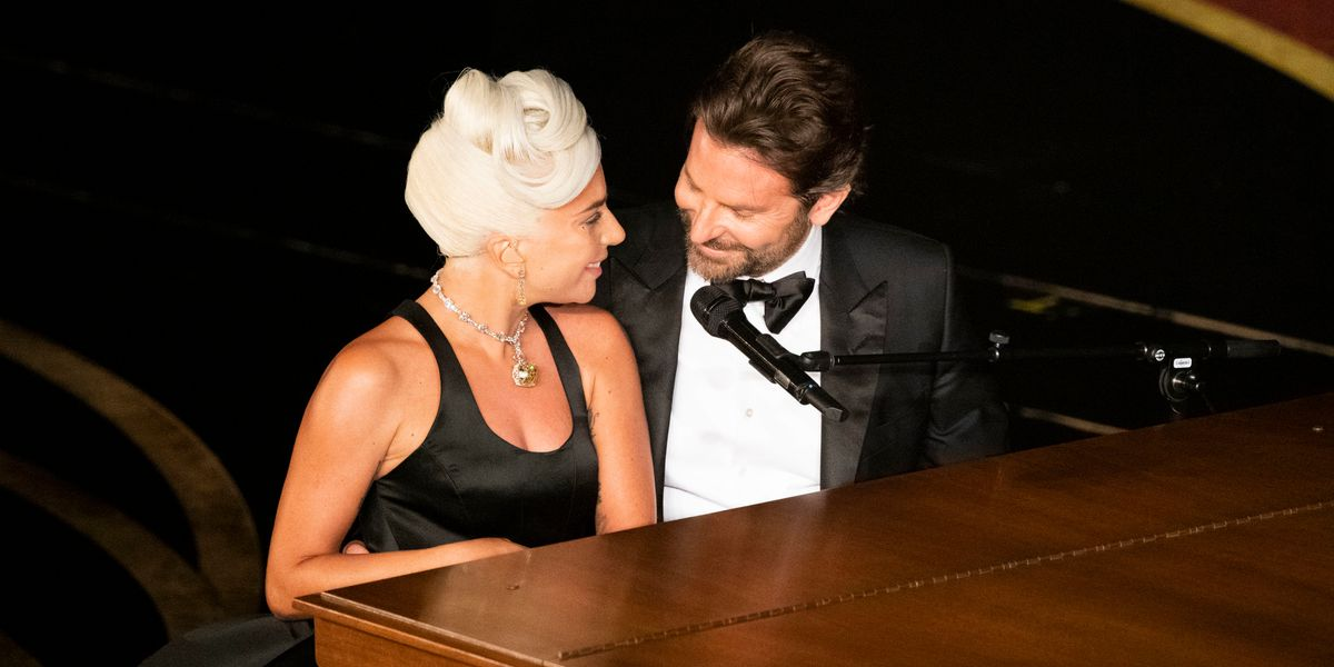 It's Confirmed: Gaga and Bradley Aren't Dating