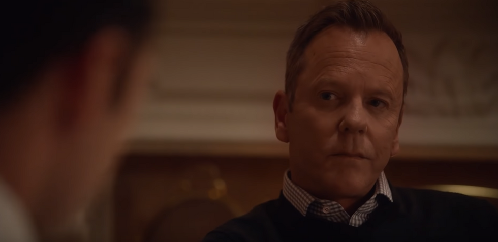Designated Survivor Is Cancelled After Its One Season Revival With Netflix