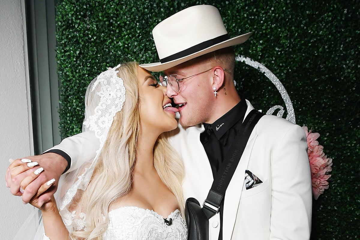 Fans Demand Refunds For Tana Mongeau and Jake Paul's Botched Wedding Livestream