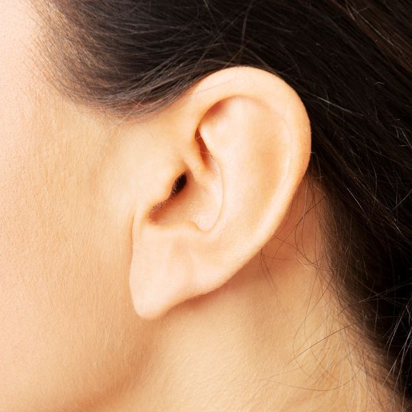Does Ear Tickling Keep You From Looking Old?