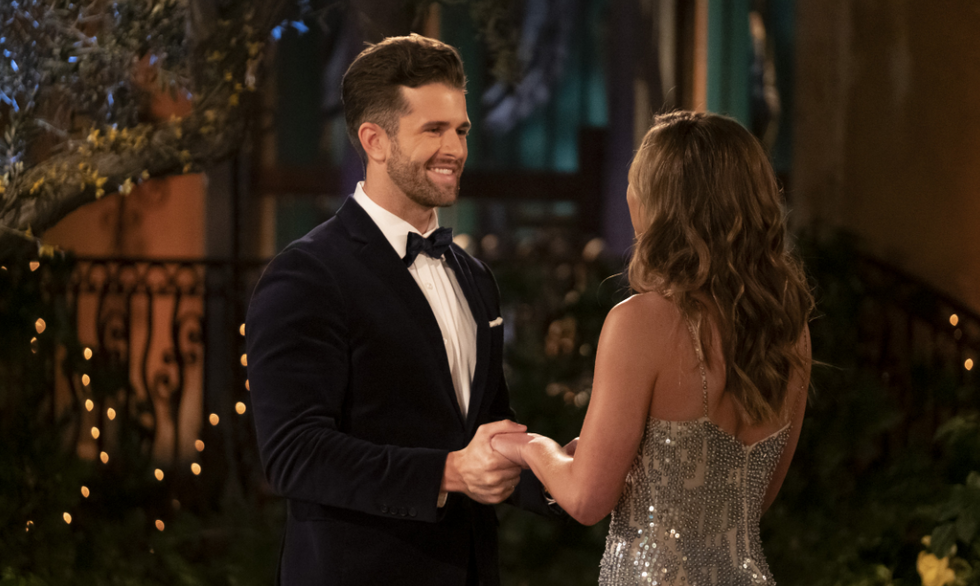 Jed's Non-Verbal Breakup With His Girlfriend Before 'The Bachelorette' Is Exactly What's Wrong With Dating In 2019