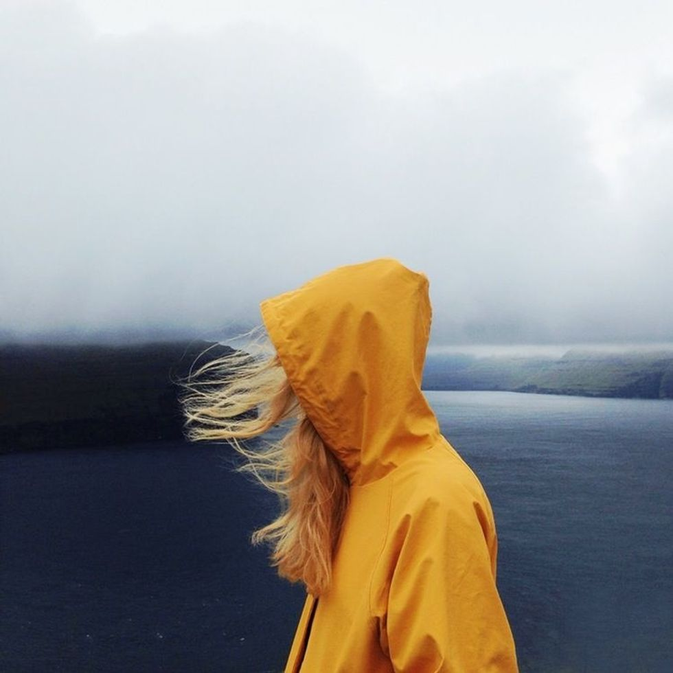 To The Girl Who Struggles To Value Herself