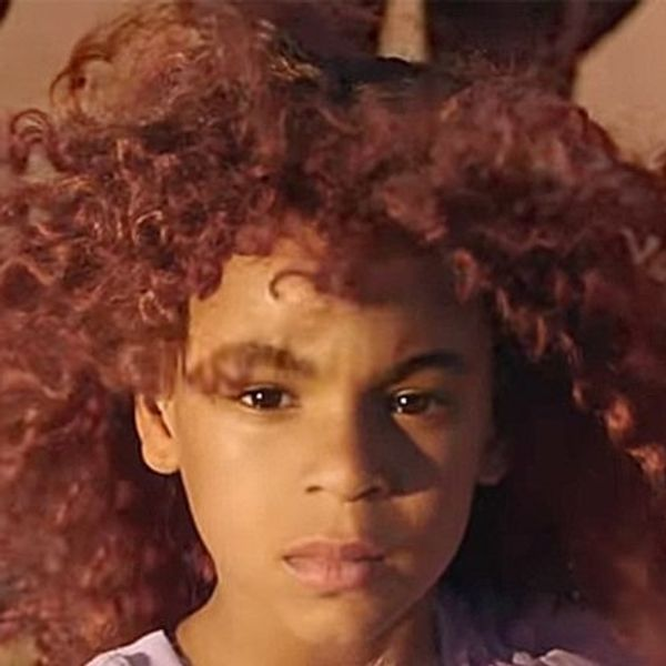 Blue Ivy Carter Is the Youngest Person Ever With a Hot 100 Hit