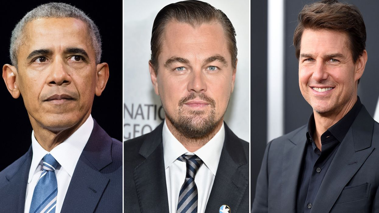 World famous celebrities take more than 100 private jets to Google-hosted climate change summit