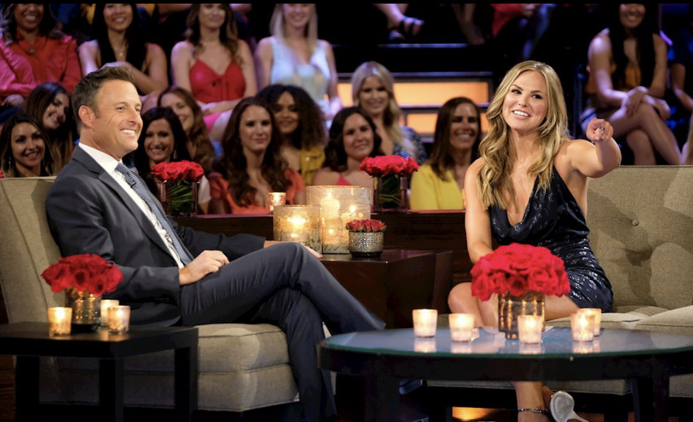 Hannah B. Found The Greatest Love Possible On 'The Bachelorette'
