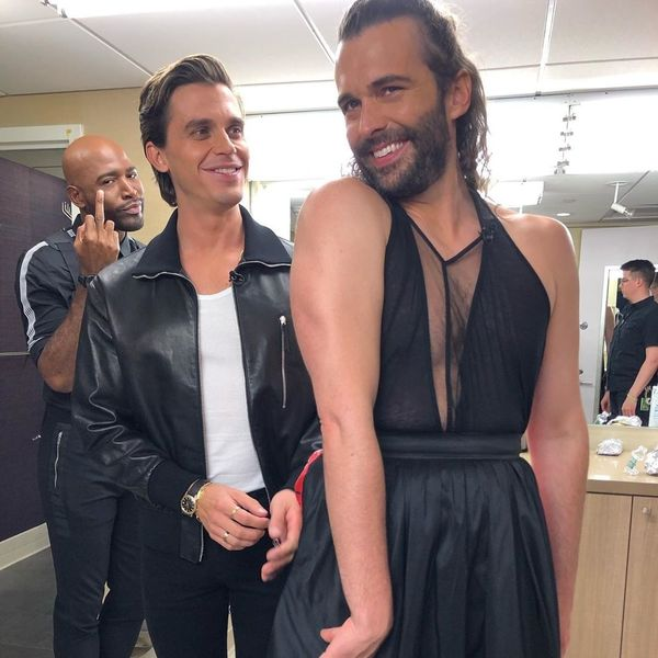 JVN and Antoni Are Absolutely Not Dating: Debunking @Jvntoni
