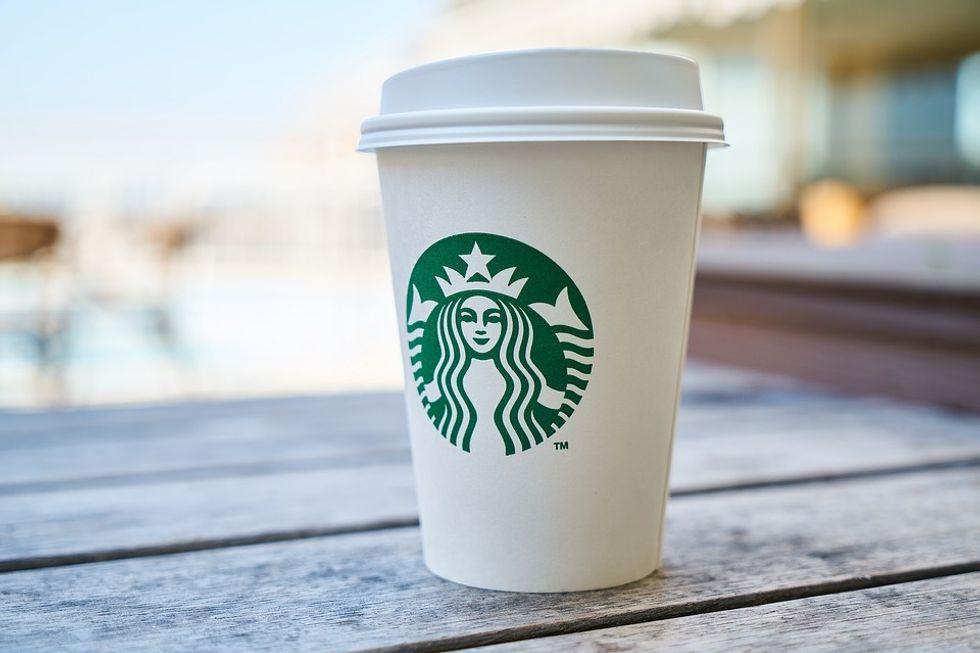 5 Delicious Low-Calorie Starbucks Drinks