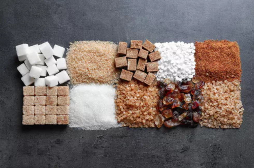 An expert explains if any sugar substitutes are better for diabetes and weight loss