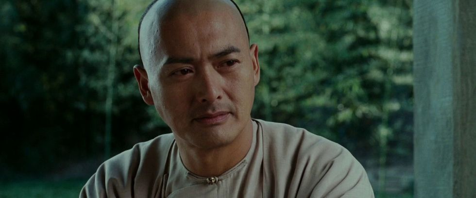 'Crouching Tiger, Hidden Dragon' actor plans to give his $700 M fortune to chairty
