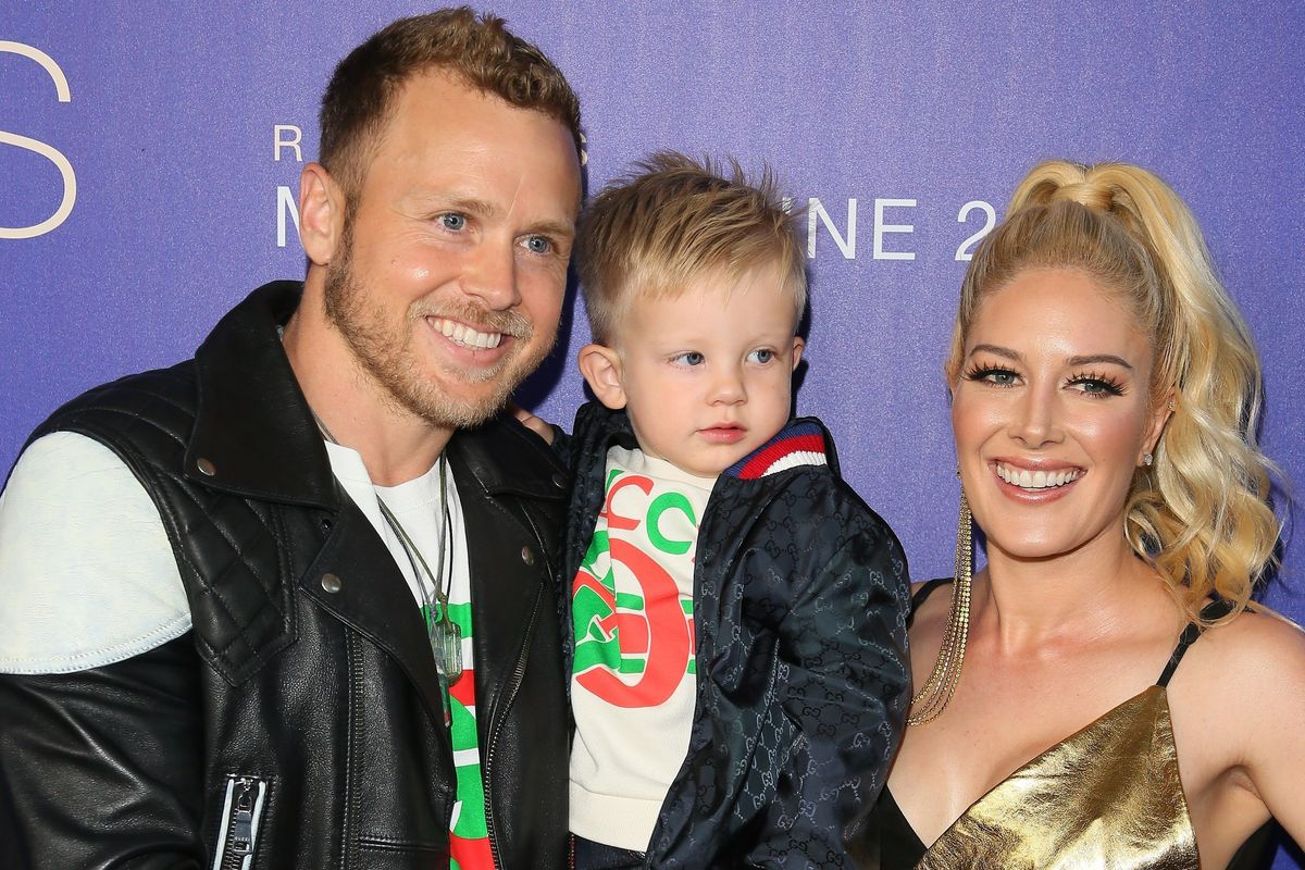 Heidi Montag Asked MTV When She Should Get Pregnant