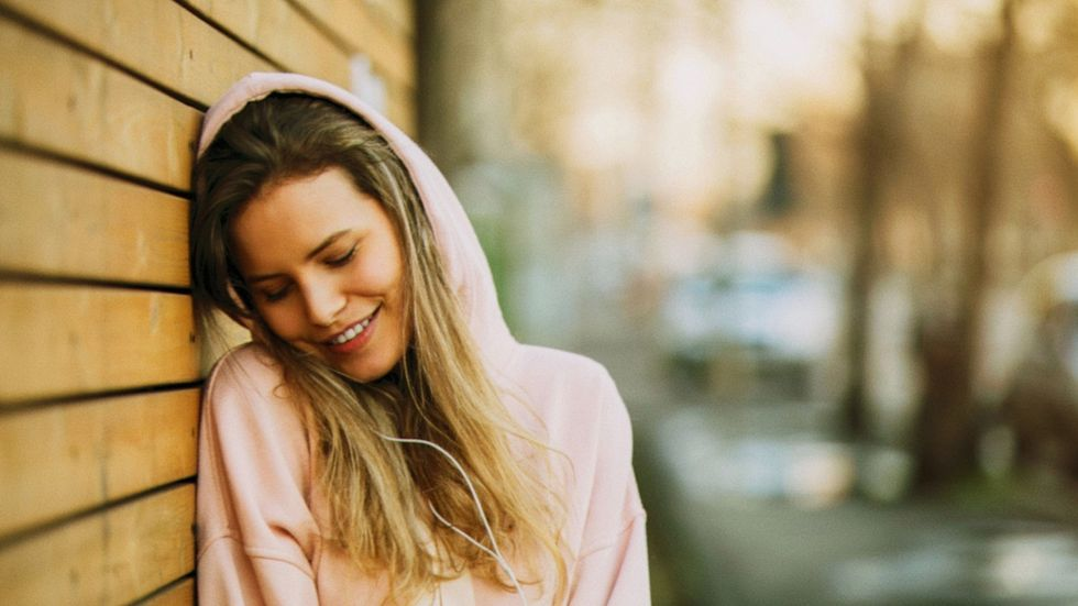 A Love Letter To The Girl Who Cares Too Much About Everyone But Herself