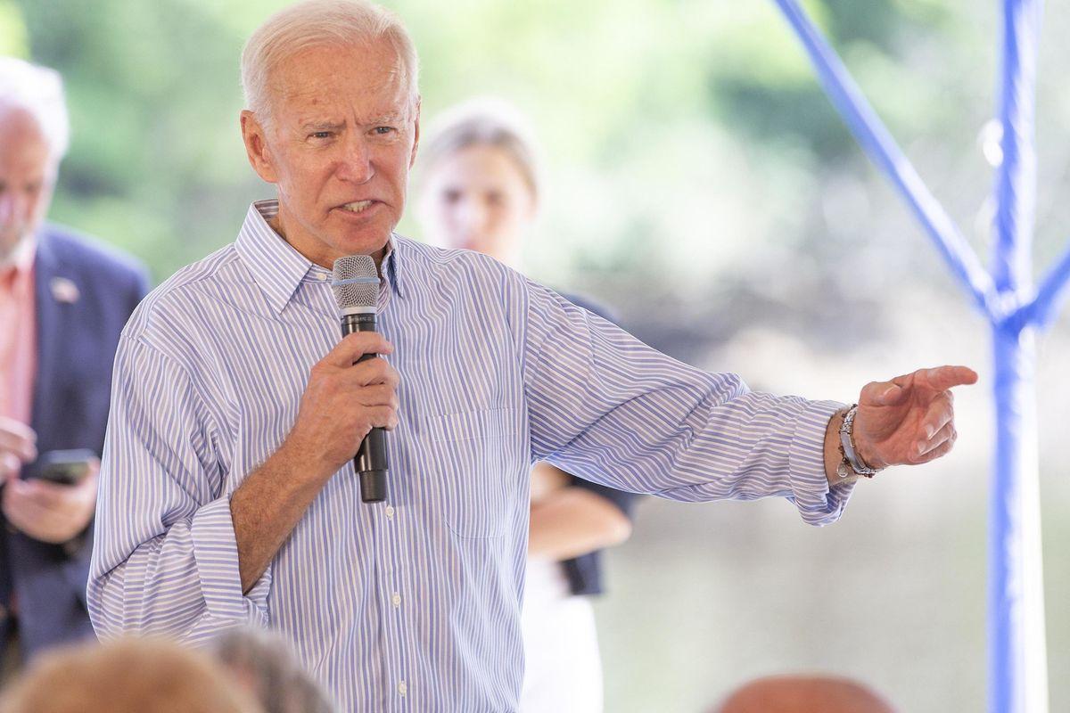 Alle primarie dem di Detroit è tutti contro Biden