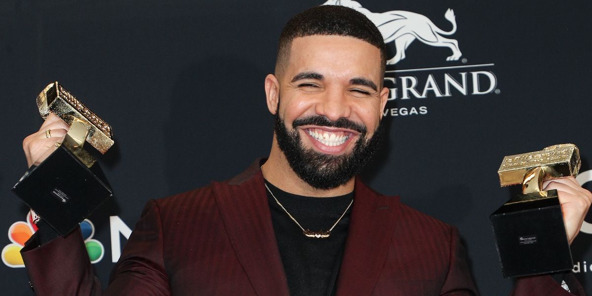 Drake's Surprise Compilation Is Precedent-Setting