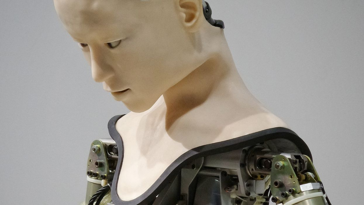 Can we be racist toward robots? New study suggests yes.
