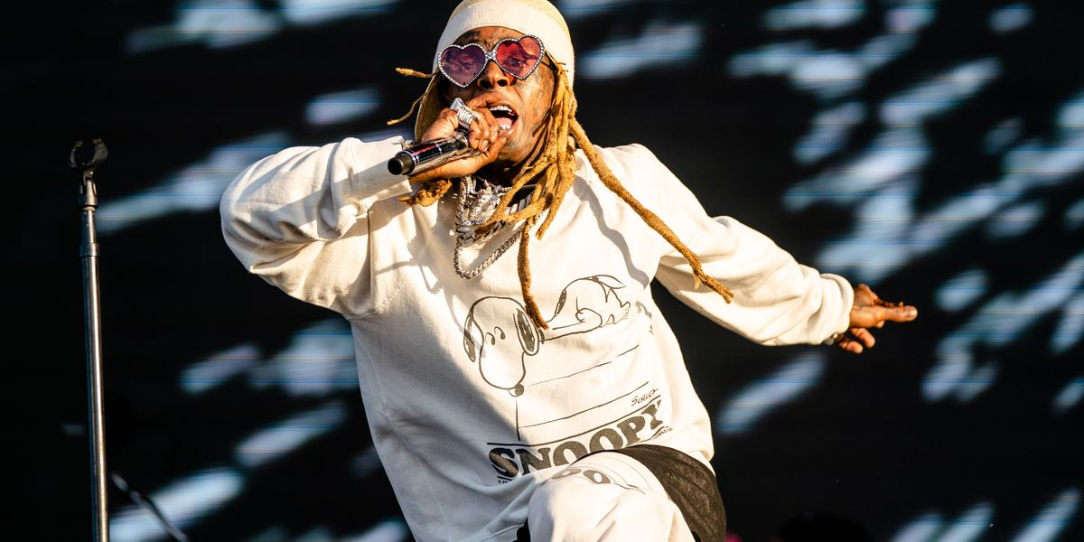 Listen to Lil Wayne's Unreleased 'Old Town Road' Remix