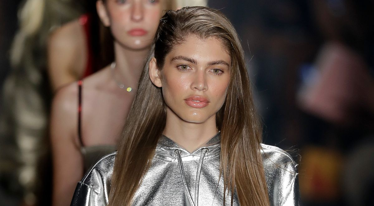 Victoria's Secret Finally Hired Its First Openly Transgender Model