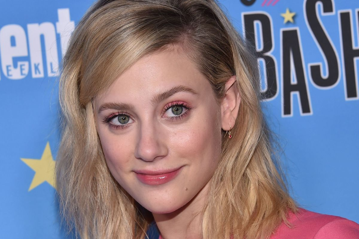 Lili Reinhart Is the Next Rupi Kaur