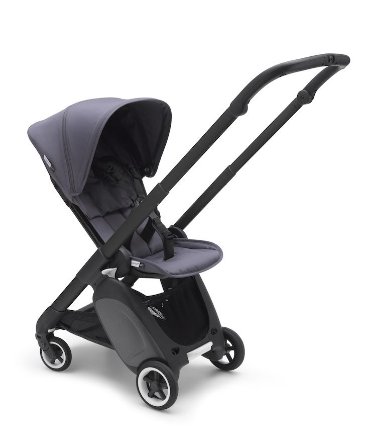 10 lightweight strollers that will change the way you travel