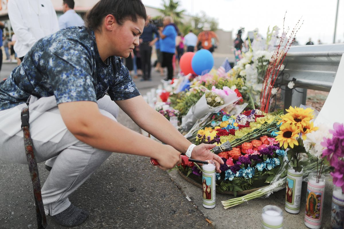 8Chan Goes Offline After El Paso Shooting