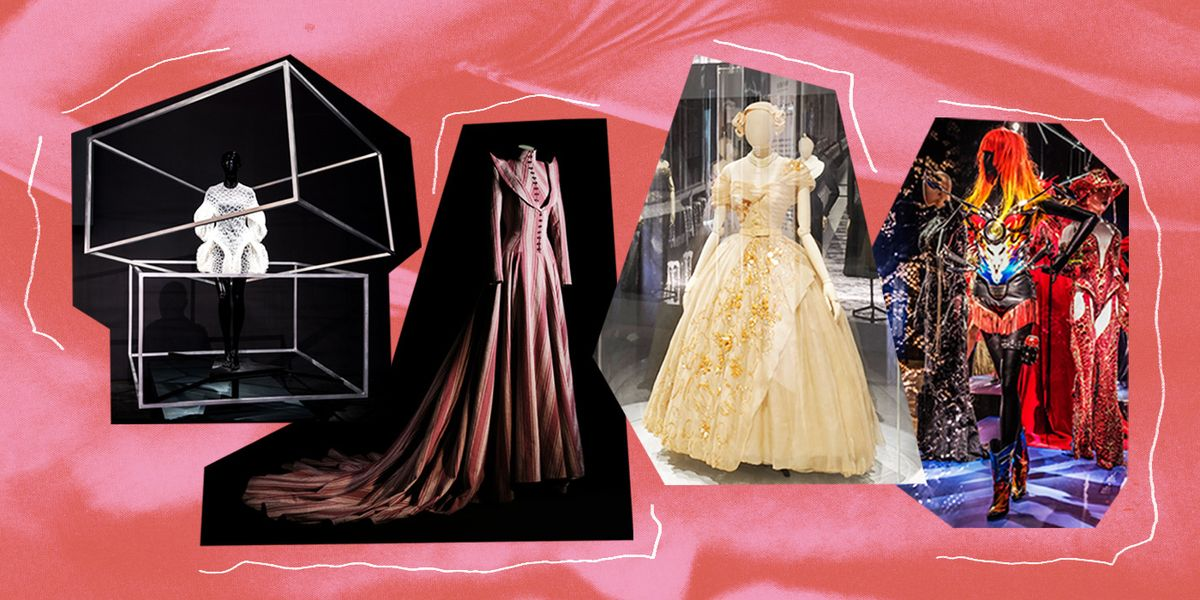 10 Fashion Exhibits Worth Traveling To This Summer