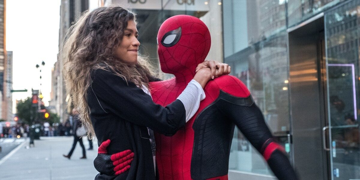 Here's Why So Many Actual Adults Are Getting Upset About Spider-Man