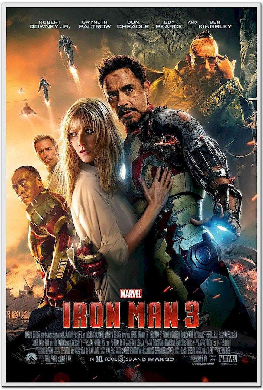 mujeres superhero\u00ednas Marvel iron man