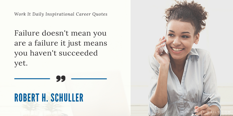 Inspirational Quotes About Failure
