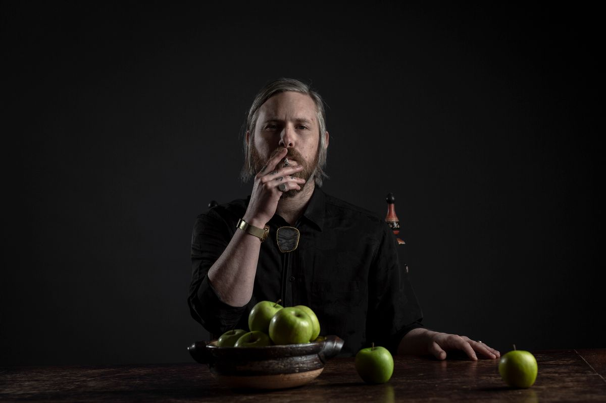 Blanck Mass Is Not for the Faint of Heart