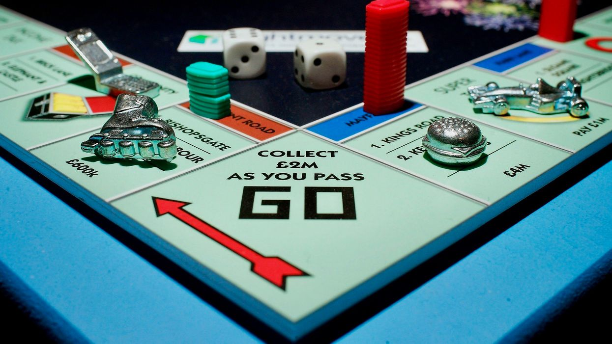 Monopoly, Scrabble, Operation Creator to Ditch Plastic Packaging by 2022