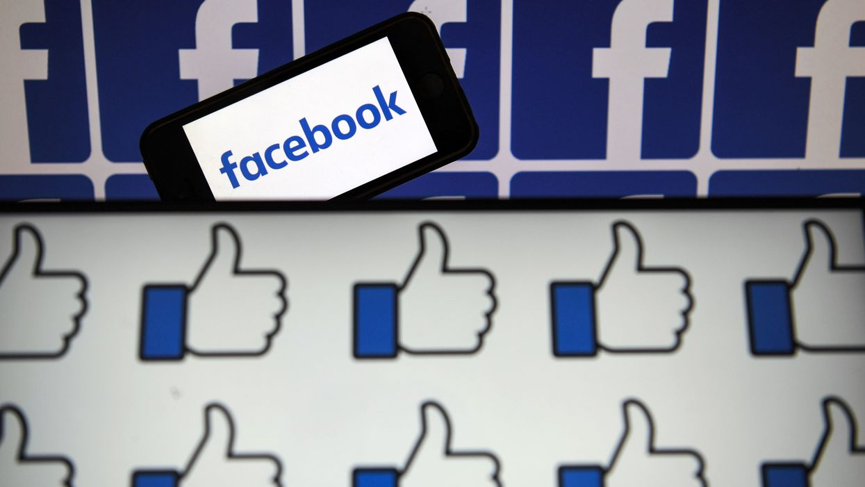 Internal Facebook investigation found 'concerns' regarding its treatment of conservatives