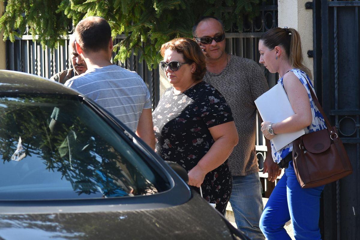 Agli arresti la pm del caso tangenti a Skopje