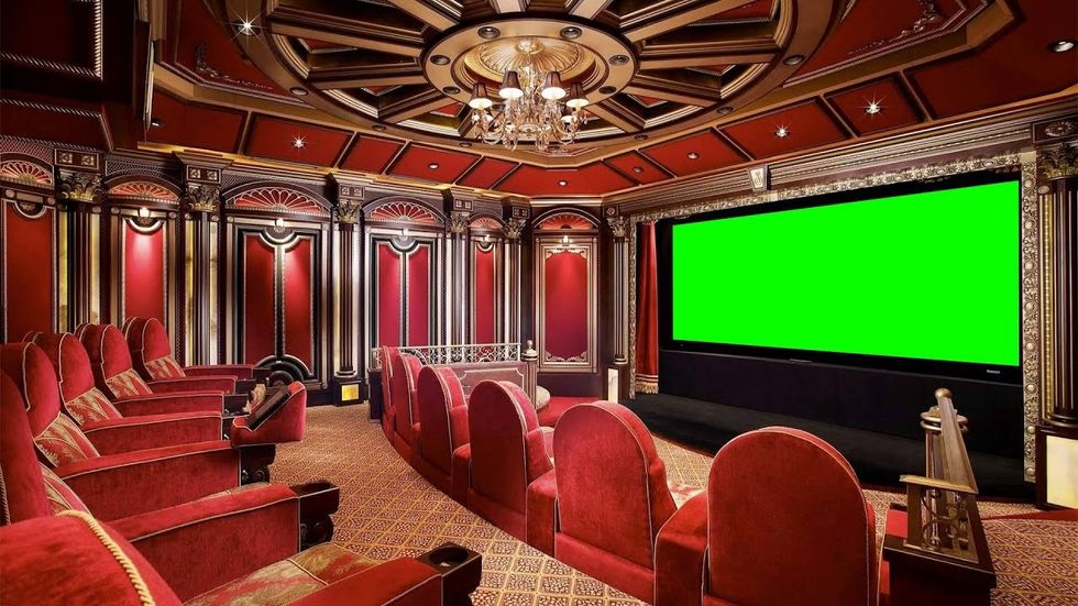 Are Theaters Too Expensive?