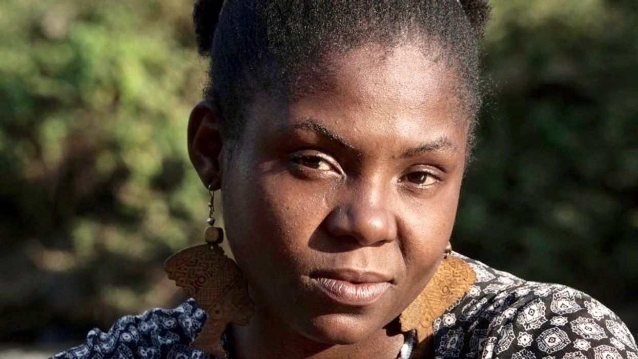 'Work Together' or 'Destroy it': Goldman Prize Winner Francia Márquez on World's Second Deadliest Country For Environmental Activists