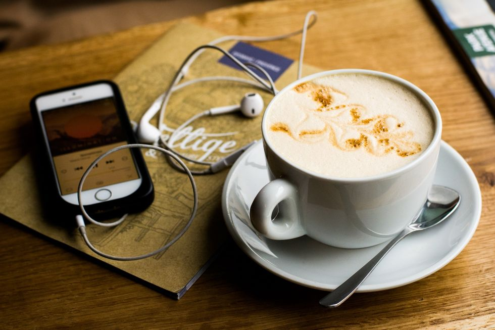 5 Podcasts To Help Drown Out The Rest Of The World