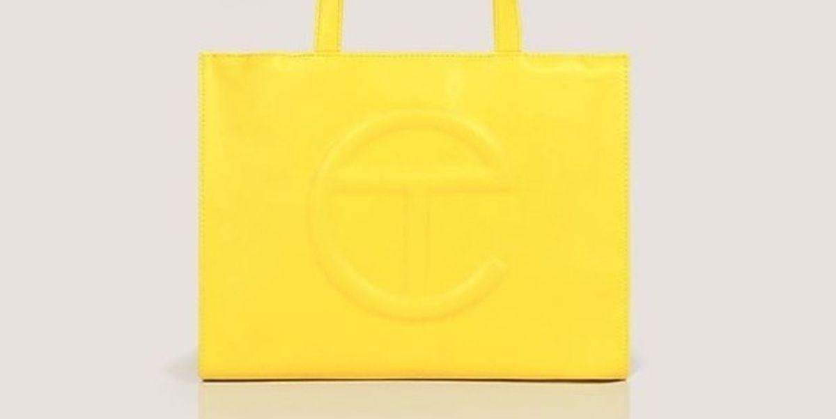 The Telfar Bag Got a Hot Girl Summer Makeover