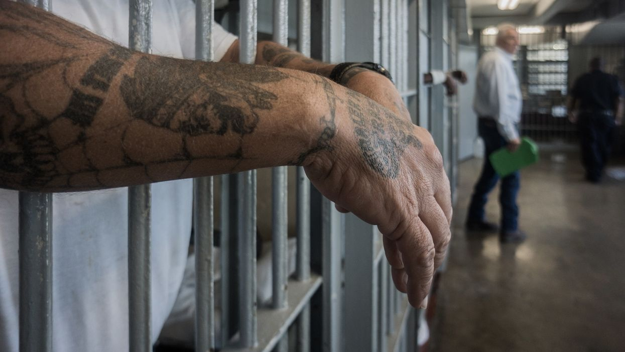 San Francisco nixes criminal labels such as 'felon' and 'inmate,' replacing them with more 'person- first' terms