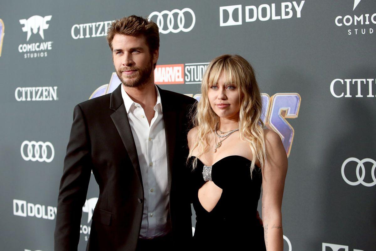 Miley Cyrus Addresses Liam Hemsworth Cheating Rumors
