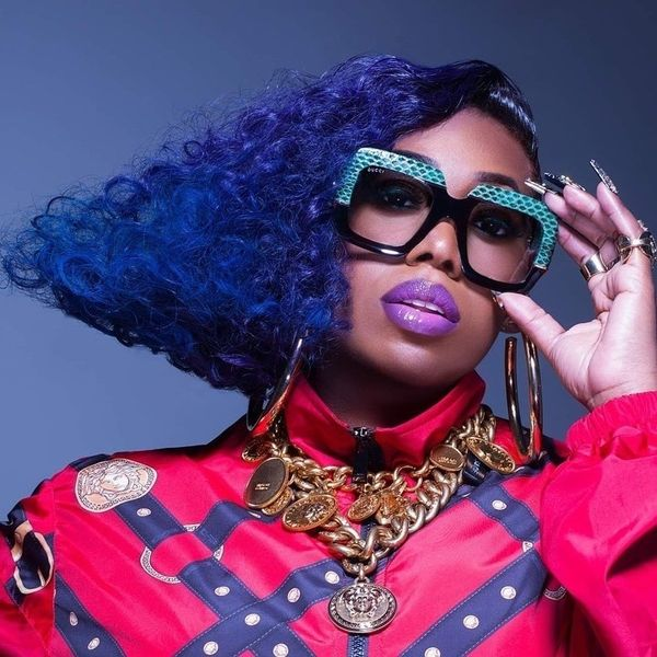 Missy Elliott Drops Her First Music 'Collection' in 14 Years Tonight