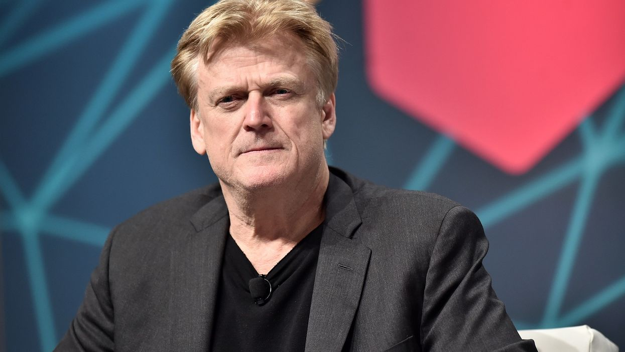 Overstock CEO resigns, promptly goes on media blitz claiming Peter Strzok gave him orders in deep state political espionage