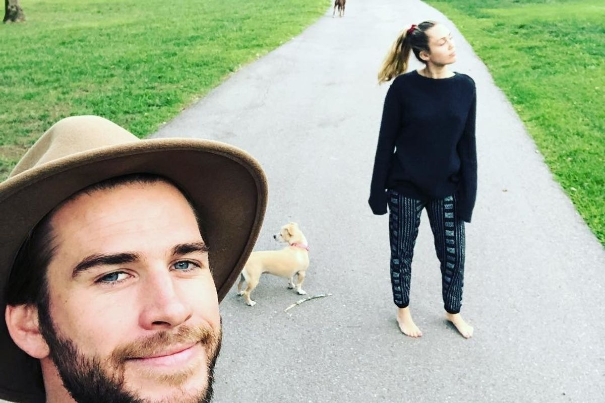 Custody Battle Over Miley and Liam's Pets Begins