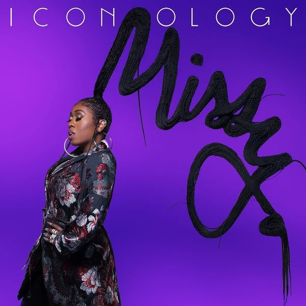 Don't Call Missy Elliott's 'Iconology' a Comeback