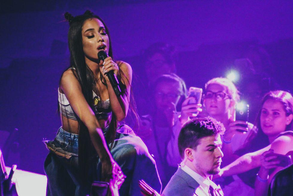An Ariana Grande Song For Every Major