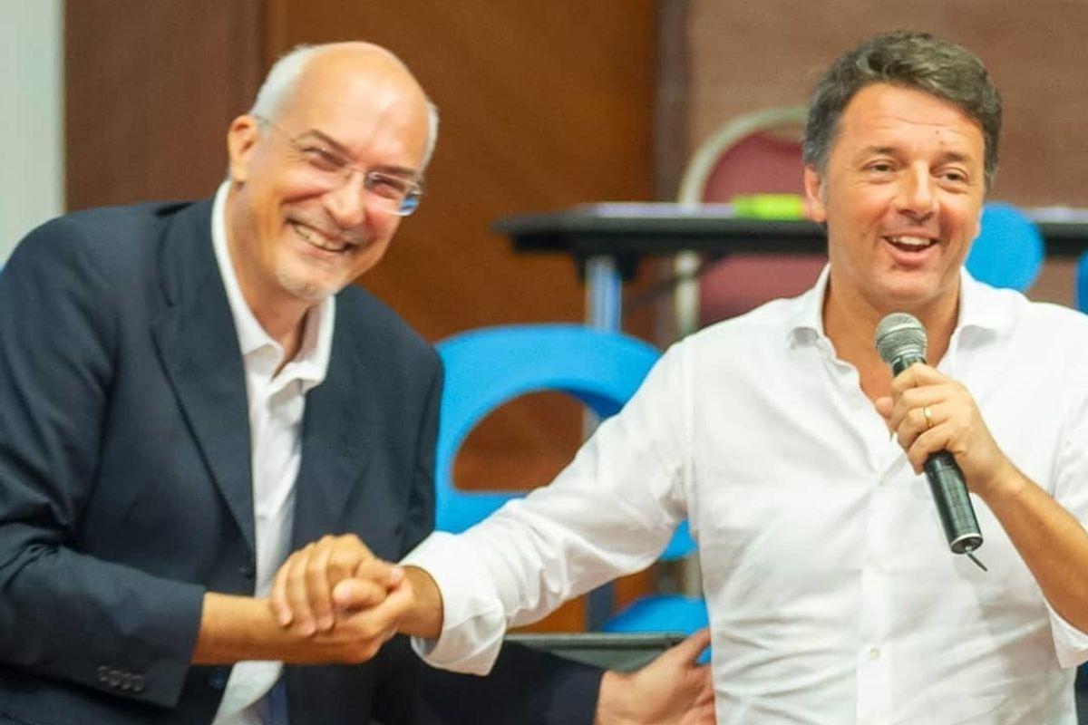 Alla scuola di politica di Renzi spunta il gesuita fan della Cartabia