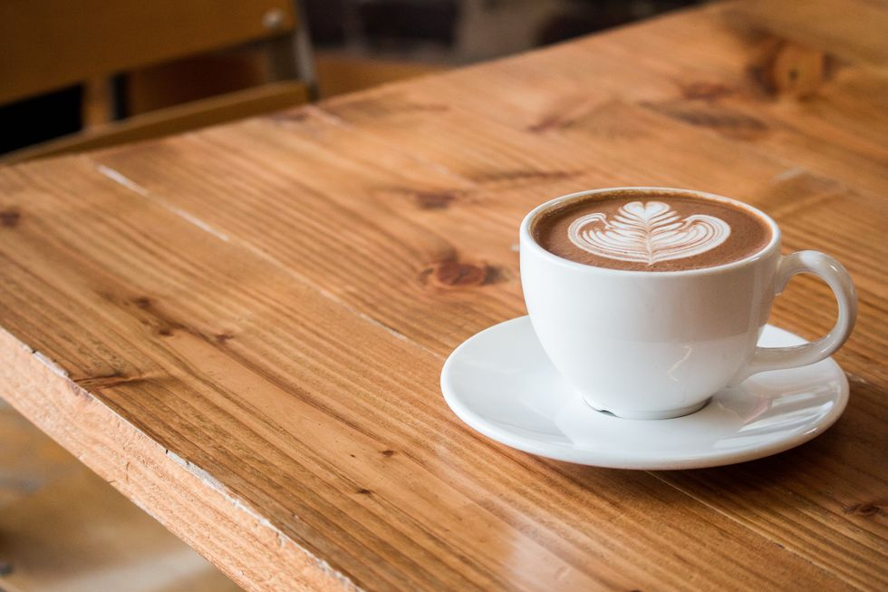 5 Coffee Shops Near Arizona State That You Have To Try