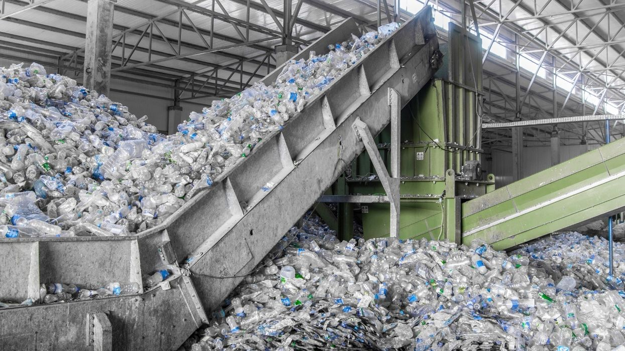 Why American towns are more selective than ever about what they recycle