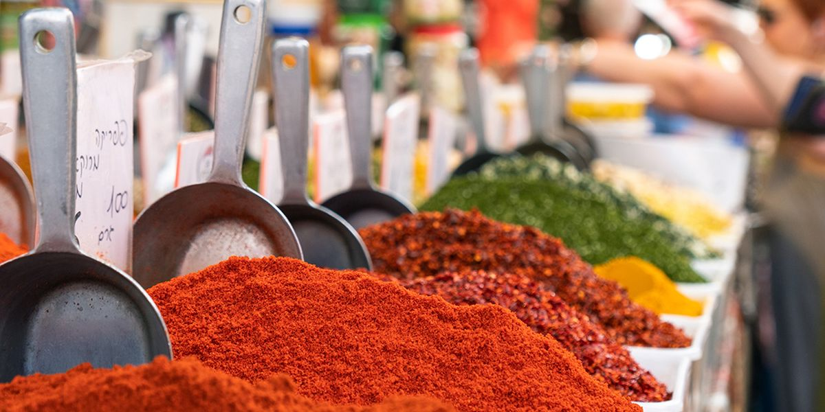 8 Science-Backed Benefits of Paprika