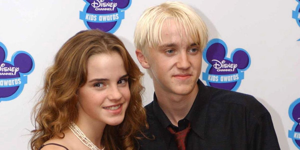 Are Emma Watson and Tom Felton Dating?