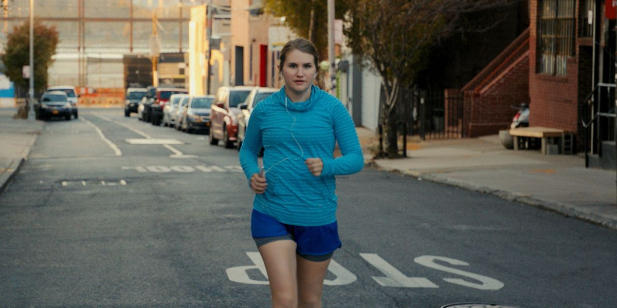 'Brittany Runs A Marathon' Struggles To Be The Body-Acceptance Story It Thinks It Is
